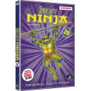 Želvy ninja - 1. série - disk 28 (5 epizod) (DVD)