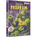 Želvy ninja - 1. série - disk 32 (5 epizod) (DVD)