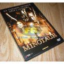 Minotaur - Edice Metro (DVD) (Bazar)