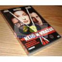 Klíč k vraždě (DVD) (Bazar)