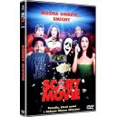 Scary movie 1: Děsnej biják (DVD)