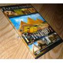 Tajemství starověku: Pyramidy (DVD) (Bazar)
