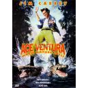 Ace Ventura 2: Volání divočiny (DVD)