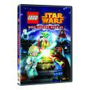 Lego Star Wars: Nové Yodovy kroniky 1 (DVD)