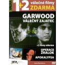 Garwood: válečný zajatec + Operace Žralok + Apokalypsa (1 + 2 válečné filmy zdarma) (DVD)
