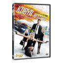 Kurýr 4: Restart (DVD)