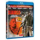 Nespoutaný Django Exclusive +5 cards + poster A2 (Bluray)