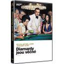 Diamanty jsou věčné (James Bond 007 - 007) - kolekce 2015 (DVD)