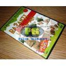 Bažanti jdou do boje (Les Charlots) - KOLEKCE BAŽANTŮ DISK Č. 2 - Edice DVD Edice (DVD) (Bazar)