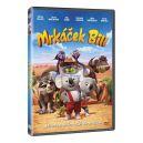 Mrkáček Bill (DVD)