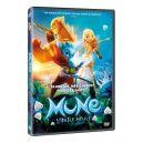 Mune - Strážce Měsíce (DVD)