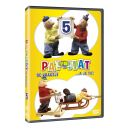 Pat a Mat 5  (A je to!) (DVD)