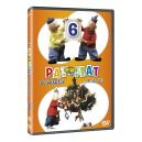 Pat a Mat 6 (A je to!) (DVD)