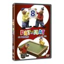 Pat a Mat 8 (A je to!) (DVD)