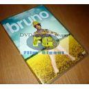 Bruno (DVD) (Bazar)
