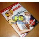 Loudilové - NECENZUROVANÁ VERZE (DVD) (Bazar)