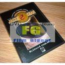Bláznivé poslání (Mise moci) - Edice The Jackie Chan Collection (DVD) (Bazar)