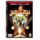 Jumanji WIDESCREEN VERZE (DVD)