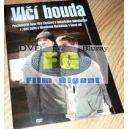 Vlčí bouda - Edice Blesk (DVD) (Bazar)