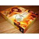 Angelika kolekce 5DVD (Angelika, markýza andělů / Báječná / A král / Nezkrotná / A sultán) (DVD) (DVD) (Bazar)
