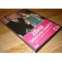 Zlaté televizní úsměvy aneb To nejlepší z televizní zábavy (Bohdalová, Dvořák …) (DVD) (Bazar)