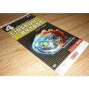 Jak vytvořit lidskou bytost 4 - Elixír mládí - disk 4 ze 4 (DVD) (Bazar)