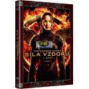 Hunger Games 3: Síla vzdoru 1. část - Edice Knižní edice (DVD)