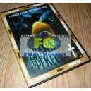 Brána do pekel - edice FILMAG horor (DVD) (Bazar)