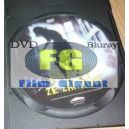 Hlasy ze záhrobí (DVD) (Bazar)