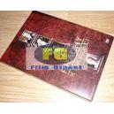 Prahy k likvidaci - SBĚRATELSKÁ EDICE S O-RINGEM (DVD) (Bazar)