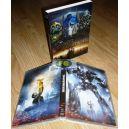 Transformers 1 (REGION 1) (DVD) (Bazar)