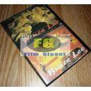 Legenda jménem Bruce Lee - část 2.: Ocelová pěst (DVD) (Bazar)