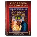 Zamilovaný Shakespeare - Edice Oscarová edice I. (disk č. 4) (DVD)