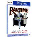 Ragtime - disk č. 13 - SBĚRATELSKÁ EDICE III - Edice FILMX (DVD)