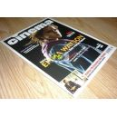Cinema 2011 - srpen (sešit č. 244) (Časopis) (Bazar)