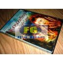 Kouzelný měšec (DVD) (Bazar)