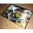 Ať žijí duchové (DVD) (Bazar)