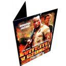 Vítejte v džungli (DVD) (Bazar)