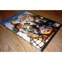 Hrdinové z říše Gaja - Edice Šíp (DVD) (Bazar)