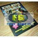 King Kong vs. Godzilla (DVD) (Bazar)