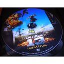 Okrsek 13 2: Ultimatum - Edice Blesk (DVD) (Bazar)