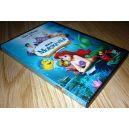 Malá mořská víla S. E. SPECIÁLNÍ EDICE (Disney) (DVD) (Bazar)