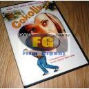 Cokoliv (Woody Allen) (DVD) (Bazar)