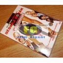 Děsnej doják (DVD) (Bazar)