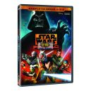 Star Wars: Povstalci 2. série 4DVD (Hvězdné války) (DVD)