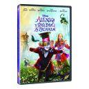Alenka v říši divů 2: Za zrcadlem (Disney) (DVD)