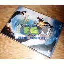 Lemony Snicket: Řada nešťastných příhod (DVD) (Bazar)