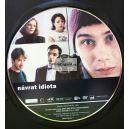 Návrat idiota - Edice MF Dnes (DVD) (Bazar)