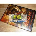 Boa: V servření hrůzy (DVD) (Bazar)
