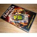 Tropická bouře (DVD) (Bazar)